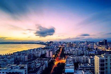 中海年末加速近在咫尺的4000亿与1213亿急切拿地