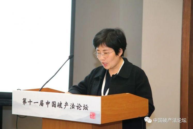 刘涛:关联企业合并破产问题的实务应用分析