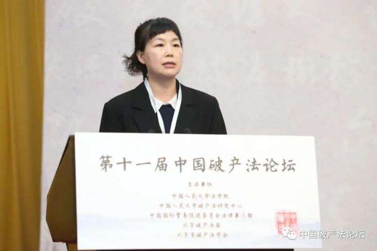 杨悦:司法重整制度中的府院联动问题思考