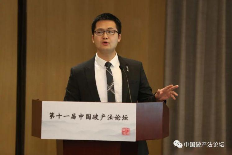 徐鹏宇:论重整识别的程序规则之构建