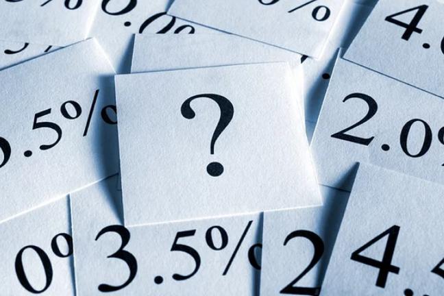 十余年来首次!个人住房贷款利率反超一般贷款利率