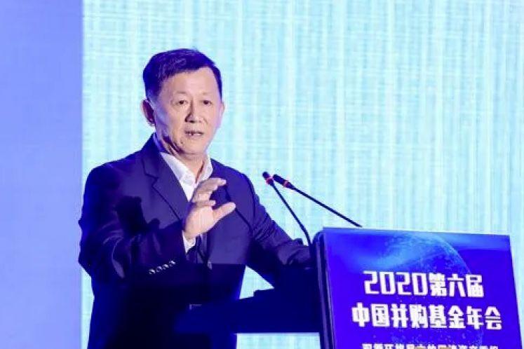 东方资产陈建雄:AMC需把握当下四大机会