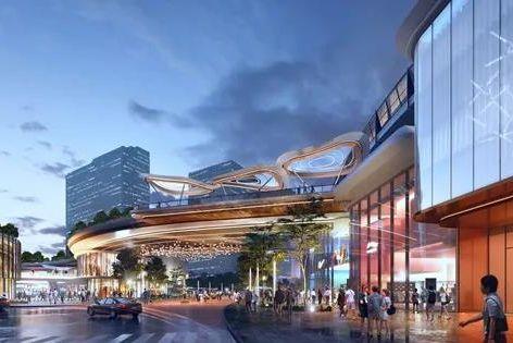 """城市更新逐""""光""""者:光大安石的愿景与商业地产的未来"""