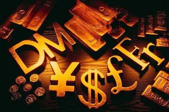 才刚刚开始?美元指数跌破90大关引关注,中长期下行或是大概率事件