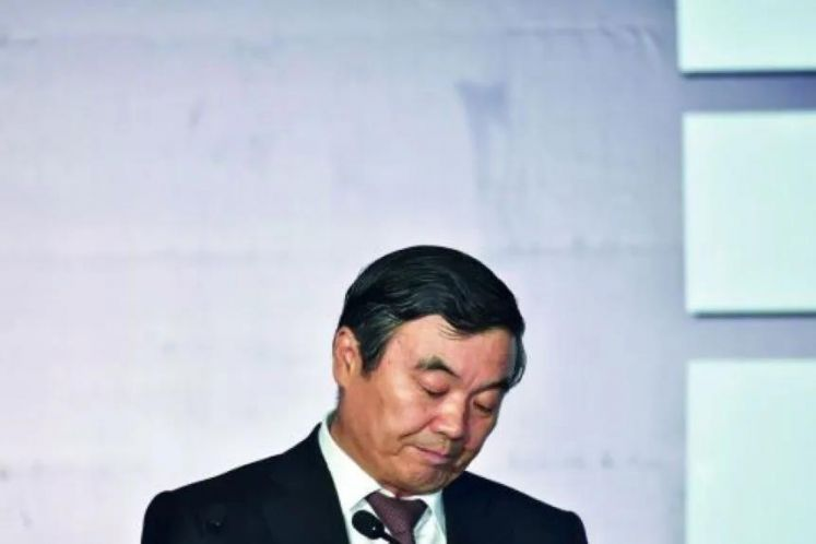 国开行原董事长胡怀邦被判无期徒刑,受贿8552万余元