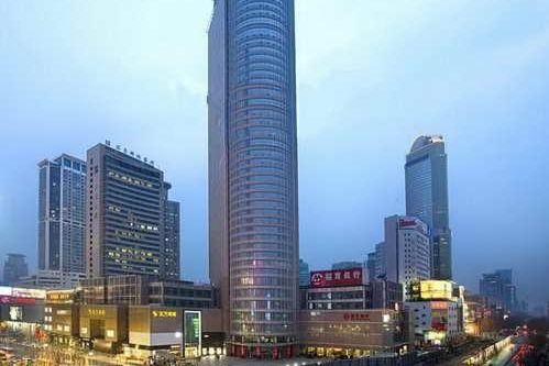 又一类REITs市场化退出!瑞安收购南京地标大厦