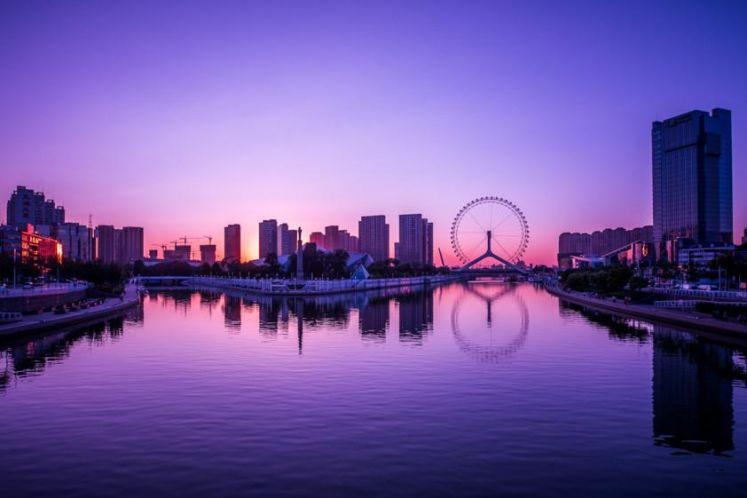 天津的2021:曲折中的波动和黎明期盼