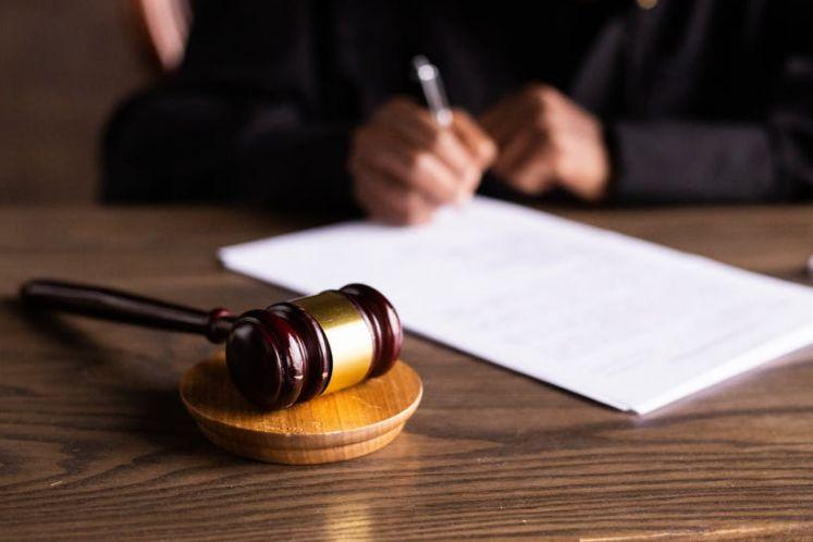 法院:反担保人应当对委托担保合同中的合法违约金承担担保责任!