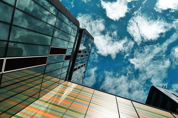 北京银行:首家资产规模超3万亿城商行加大金融纾困力度