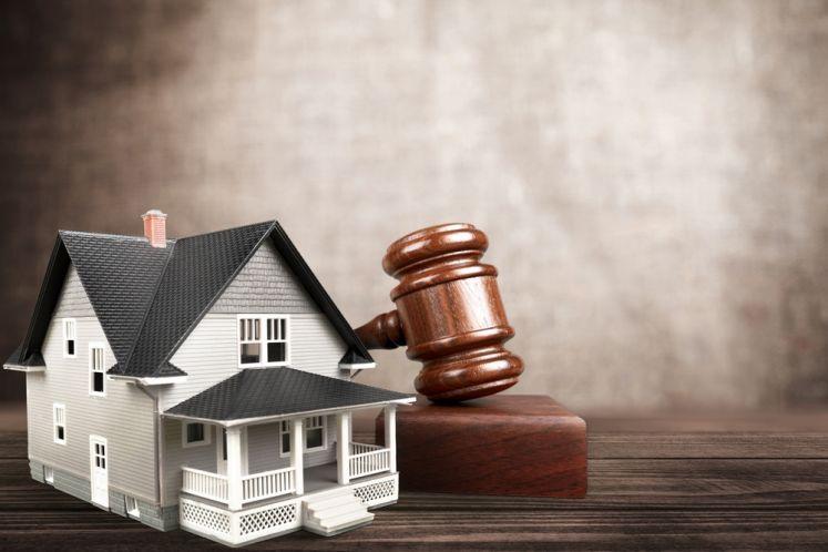 法拍房五大风险,究竟该如何避免?