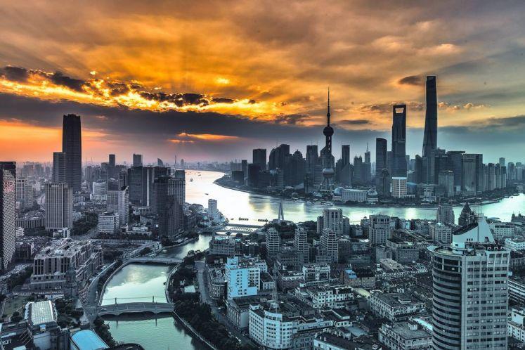 27亿!中泰证券收购上海绿地外滩中心写字楼