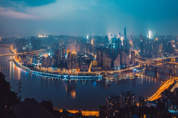 新时代的城投分析框架